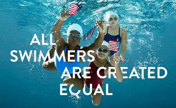 All Swimmers Are Created Equal
