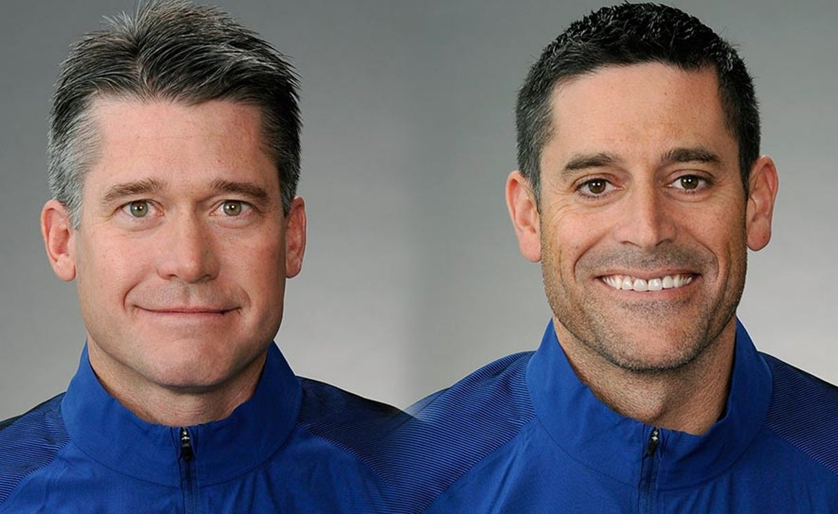 Dave Durden, Greg Meehan Named 2020 U.S. Olympic Swimming Team Head Coaches