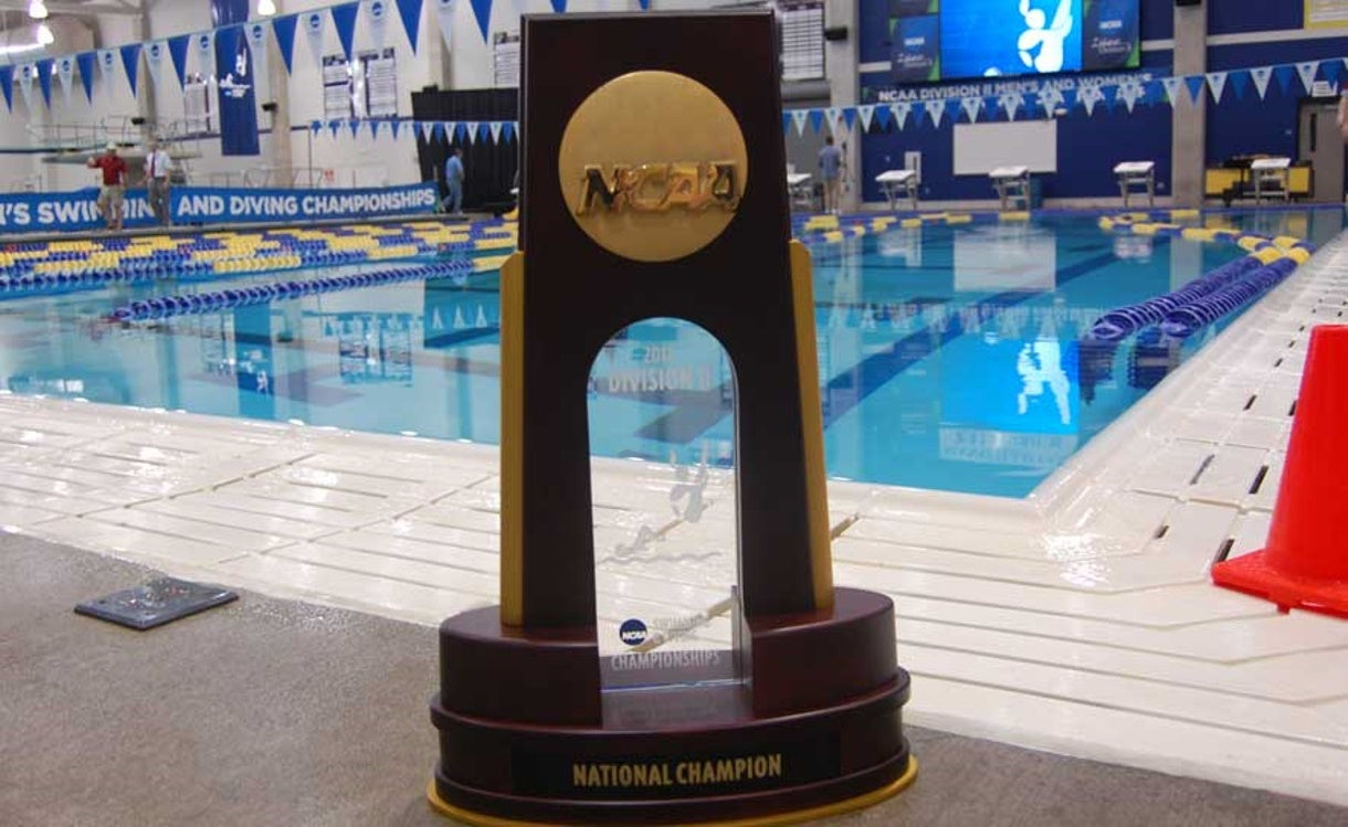 A Look Back at Wayne State's One-Point Victory at the 2012 NCAA Div. II Championships