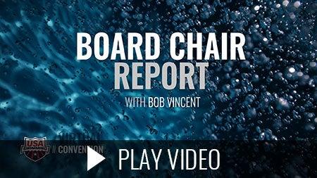 Board Chaire Report