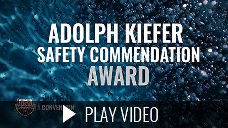 Keifer Award