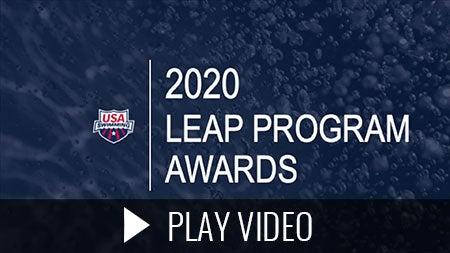 Leap Award