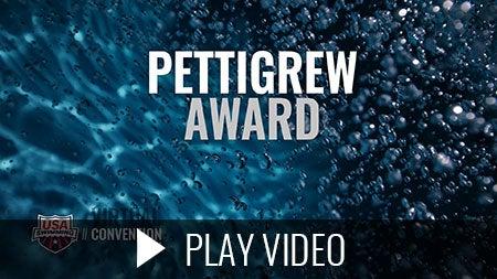 Pettigrew Award