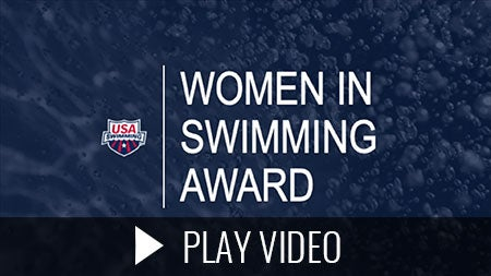 Women in Swimming