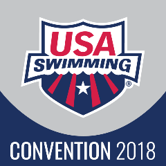USA Swimming Convention 2018