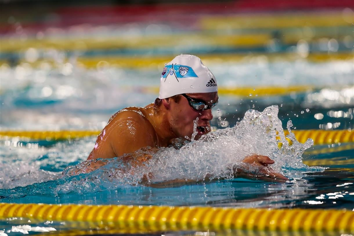 Pac-12 Conference Takes Lead at USA College Challenge