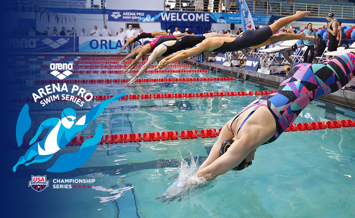 5 Storylines for the Arena Pro Swim Series at Orlando