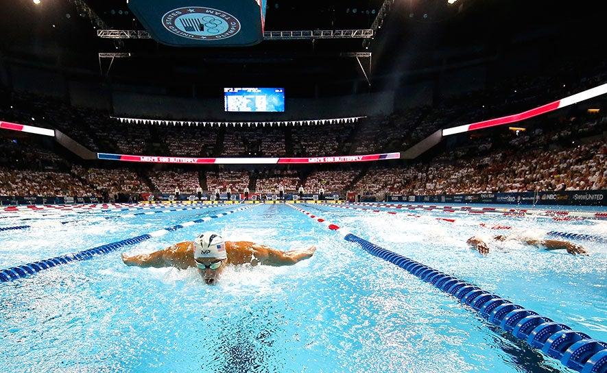 michael phelps usa swimming olympic team 2016 video bio 130