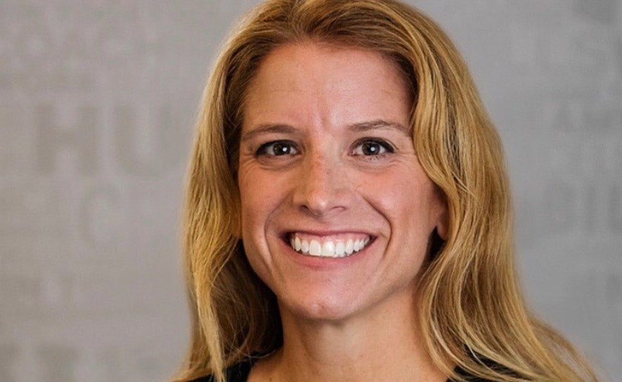USA Swimming Chief Commercial Officer Shana Ferguson
