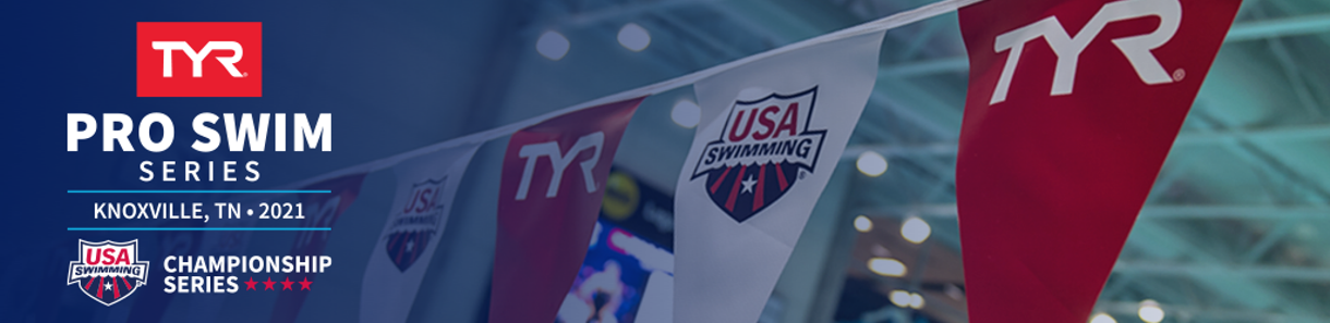 TYR Pro Swim Series Knoxville