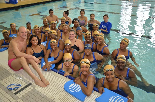 Atlanta Clinic 2016 Swim 19