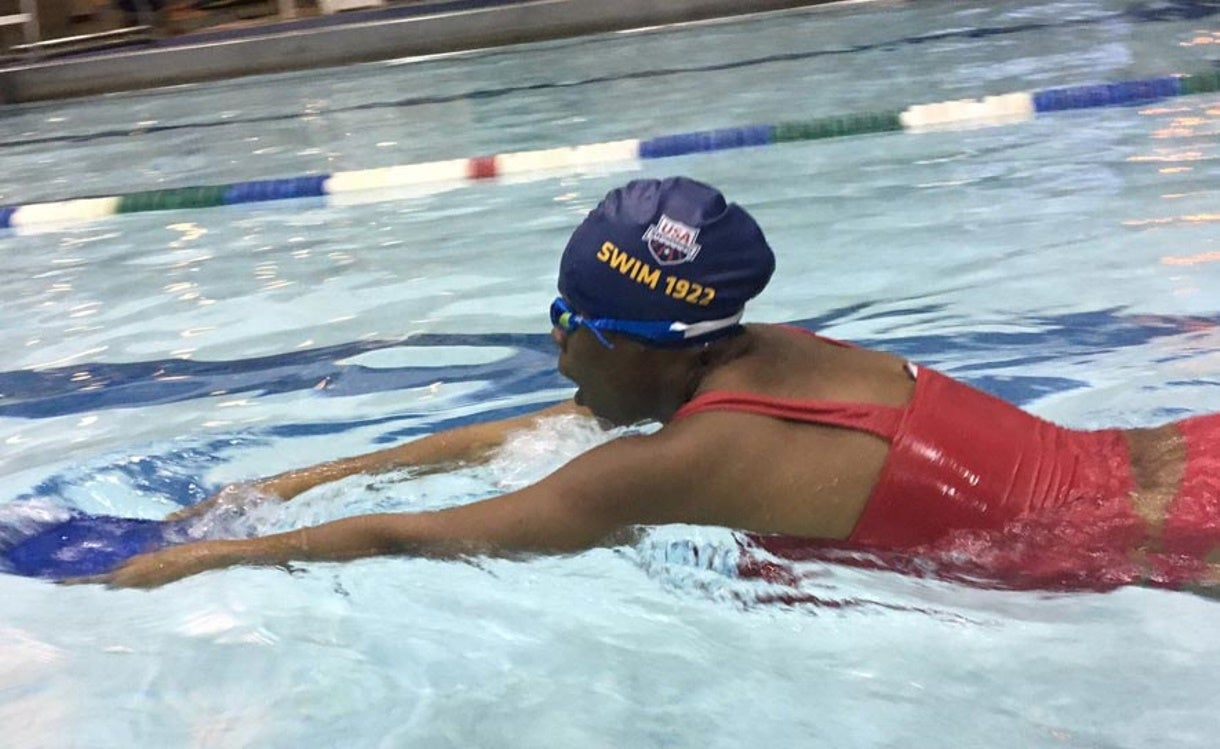 Black History Month: USA Swimming Extends Partnership with Sigma Gamma Rho Sorority