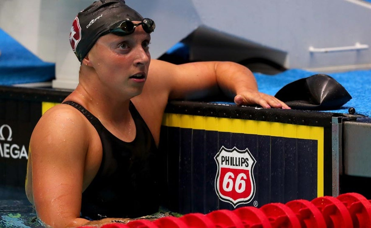 5 Storylines to Watch at the FINA World Championships
