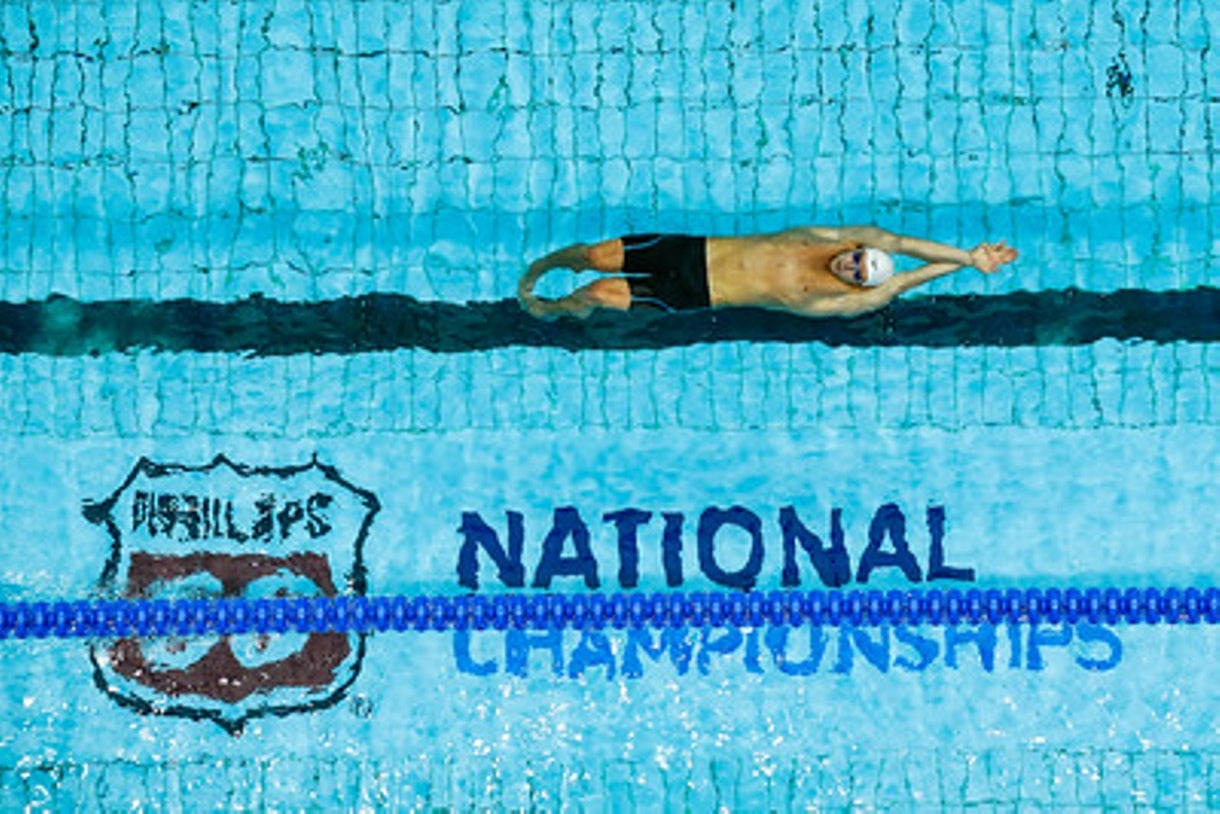 Tickets on Sale for USA Swimming's Phillips 66 National Championships