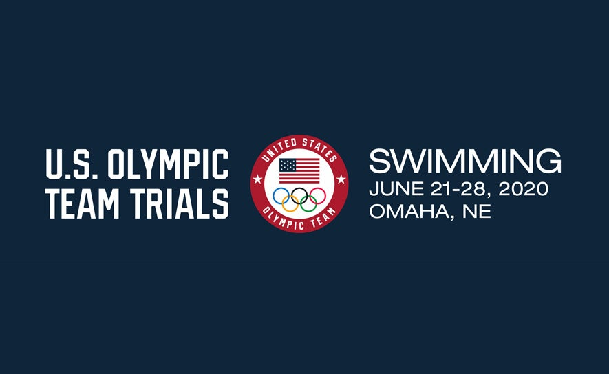 US Olympic Trials Swimming