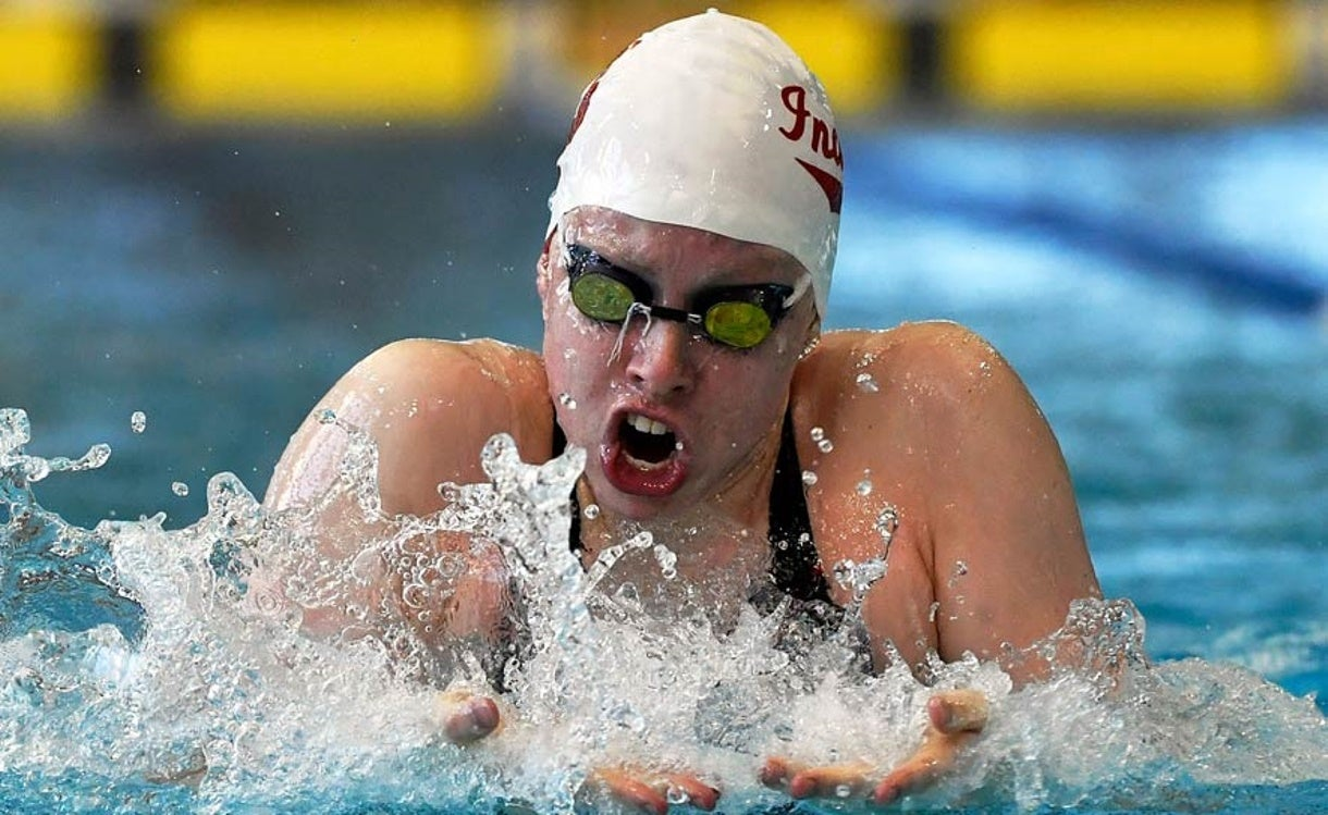20 Question Tuesday: Lilly King Part 1