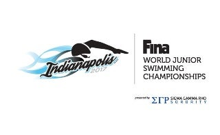 Sigma Gamma Rho Sorority, Inc. Named Presenting Sponsor of 2017 FINA World Junior Championships