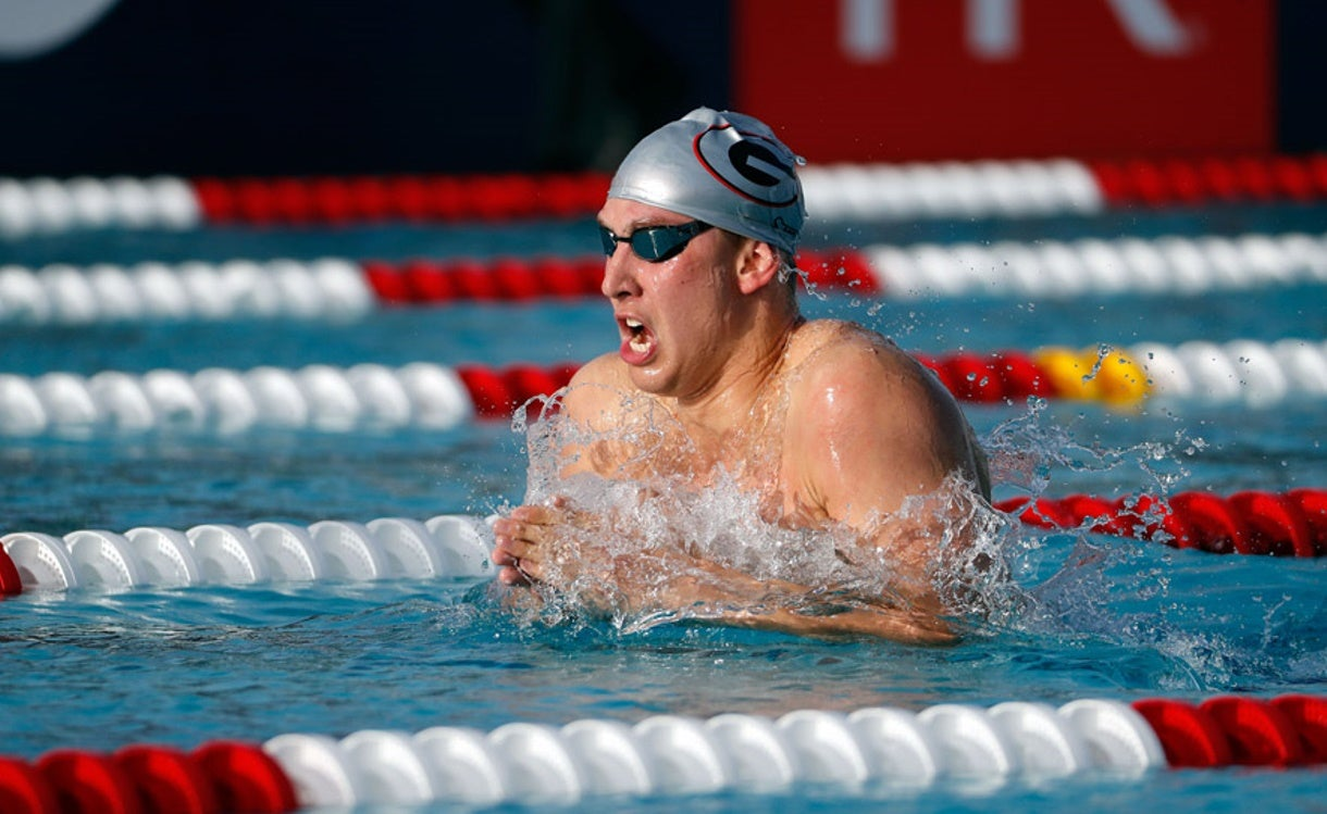 5 Things to Watch at the TYR Pro Swim Series at Columbus