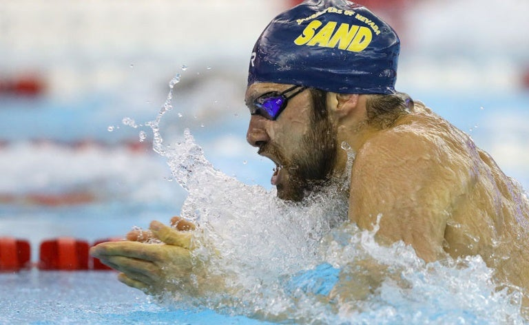 05730a1bc0b33b Cody Miller swims at the 2019 TYR Pro Swim in Richmond
