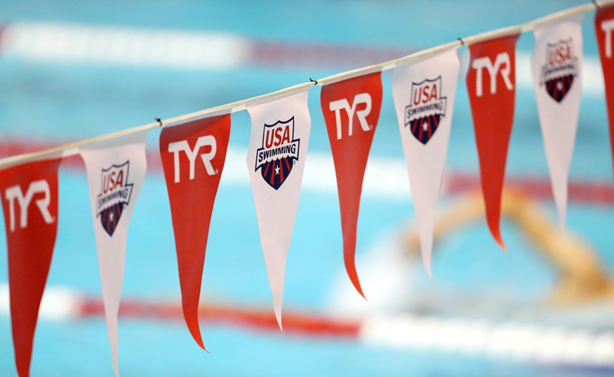 Tickets on Sale for TYR Pro Swim Series at Greensboro