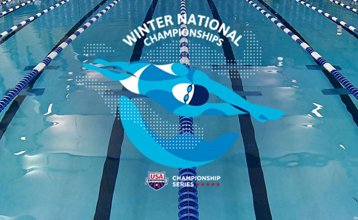 Winter National Championships TV/Webcast Schedule