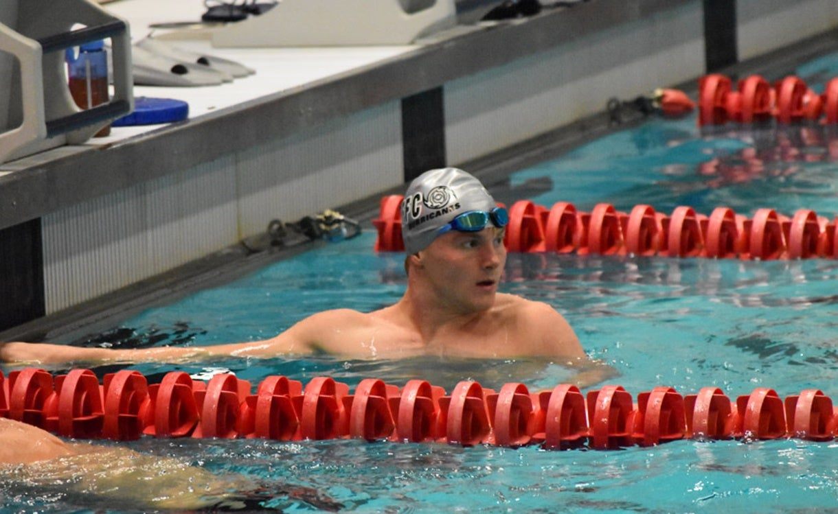 Adult Performance Camp Provides Chance to Learn from Swimming Greats
