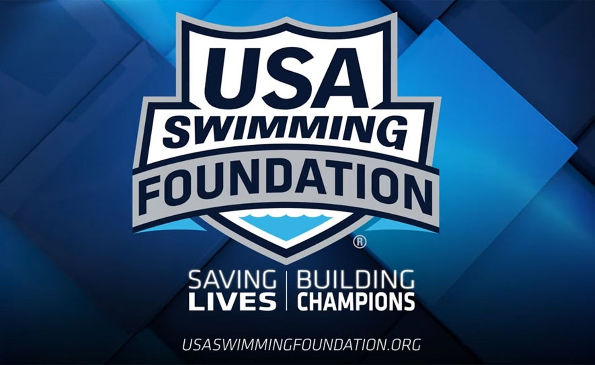 Six New Members Join USA Swimming Foundation Board of Directors