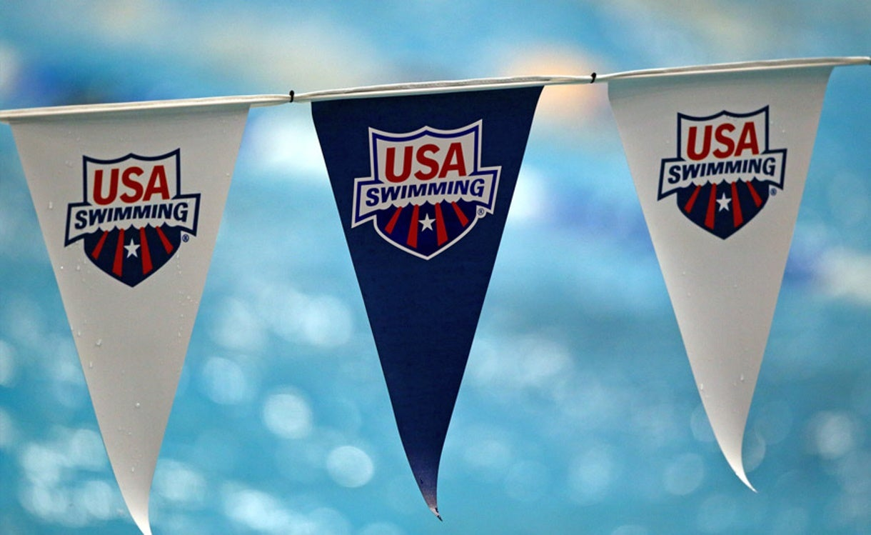 USA Swimming Return to Competition Plan