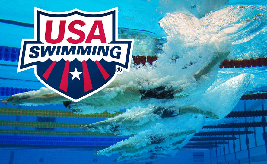 Usa swimmers dating