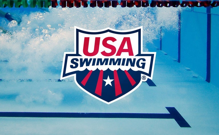 Winter Junior Nationals Swimming Cuts 2020.Time Standards