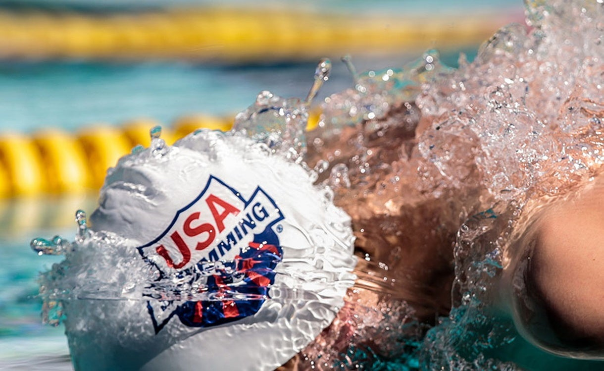 Top Swimmers Named to 2018-19 National Team