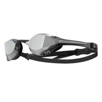 Tracer-X Elite Mirrored Racing Adult Goggles are packed with a range of state-of-the-art features including a sculpted ultra-low profile lens, five removable nosebridge size options and HD lenses with anti-fog coating. Plus, with 180' wide peripheral range, the Tracer-X Elite promises a clear, extensive field of vision. With an ultra low-profile, the unique shape of the stability side rails provide maximum durability and increased hydrodynamics. |https://www.tyr.com/shop/tyr-tracer-x-elite-mirrored-racing-goggles.html|64.99|itw3
