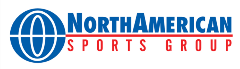 north american sports group logo