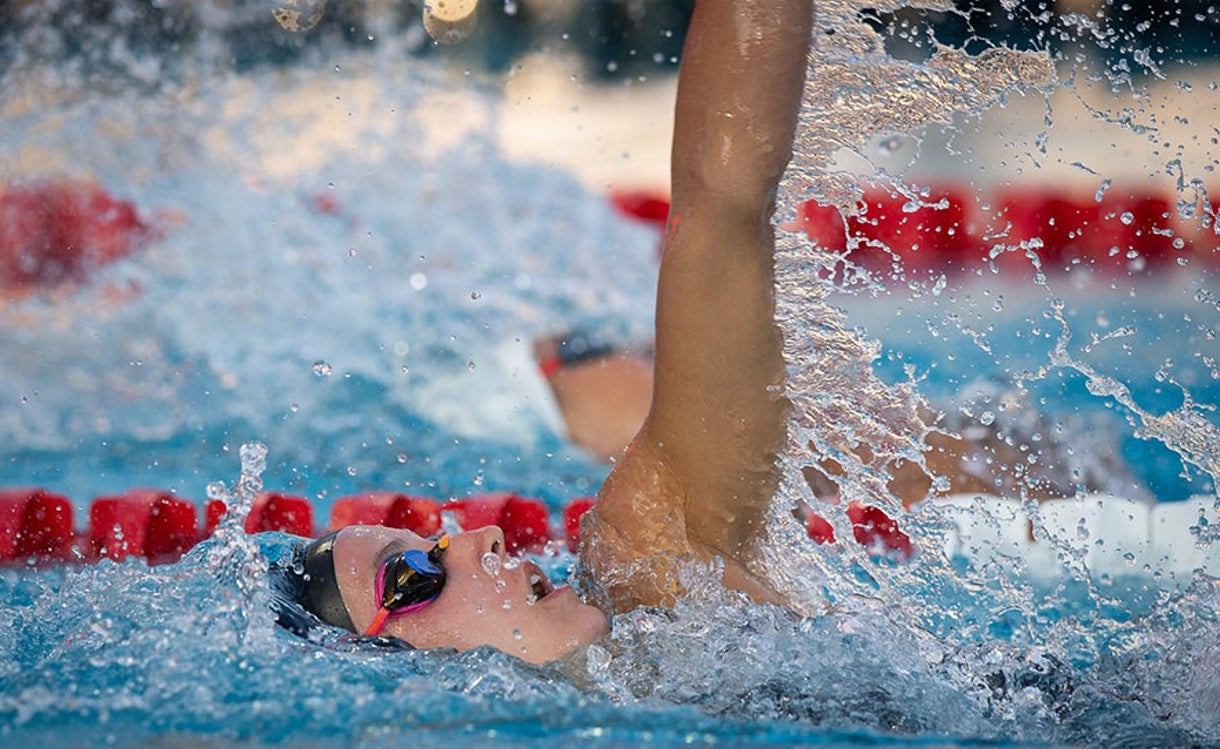 USA Swimming Honors Third Annual 18 & Under World 100