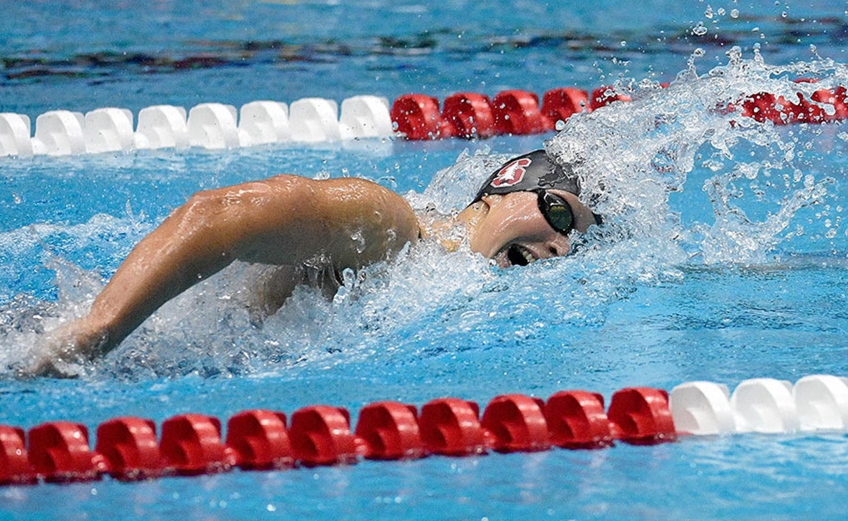The Cant-Miss Race of this Week's Phillips 66 National Championships: The Women's 200 Free