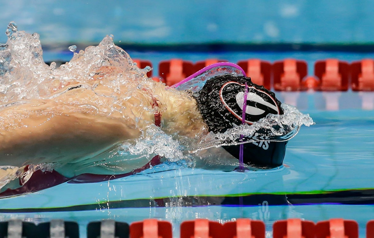 Phillips 66 National Championships: Day 5 Prelim Notes