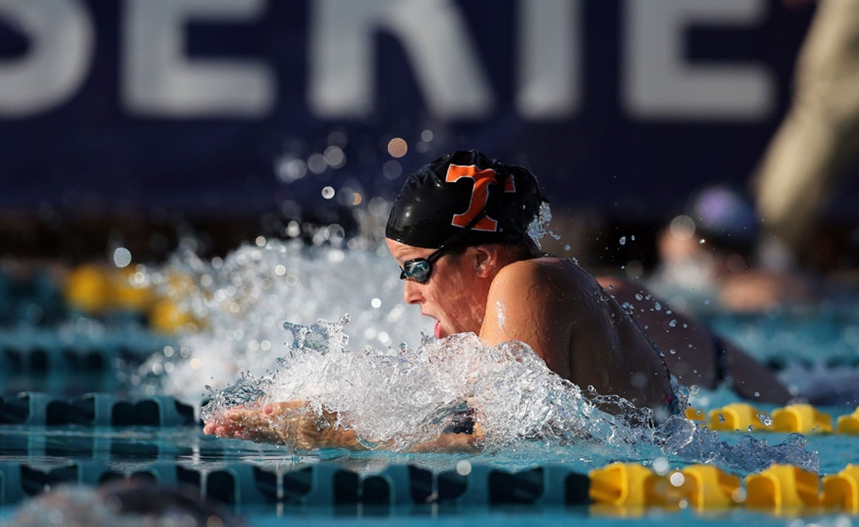 Molly Hannis: Swimming Beyond 2017