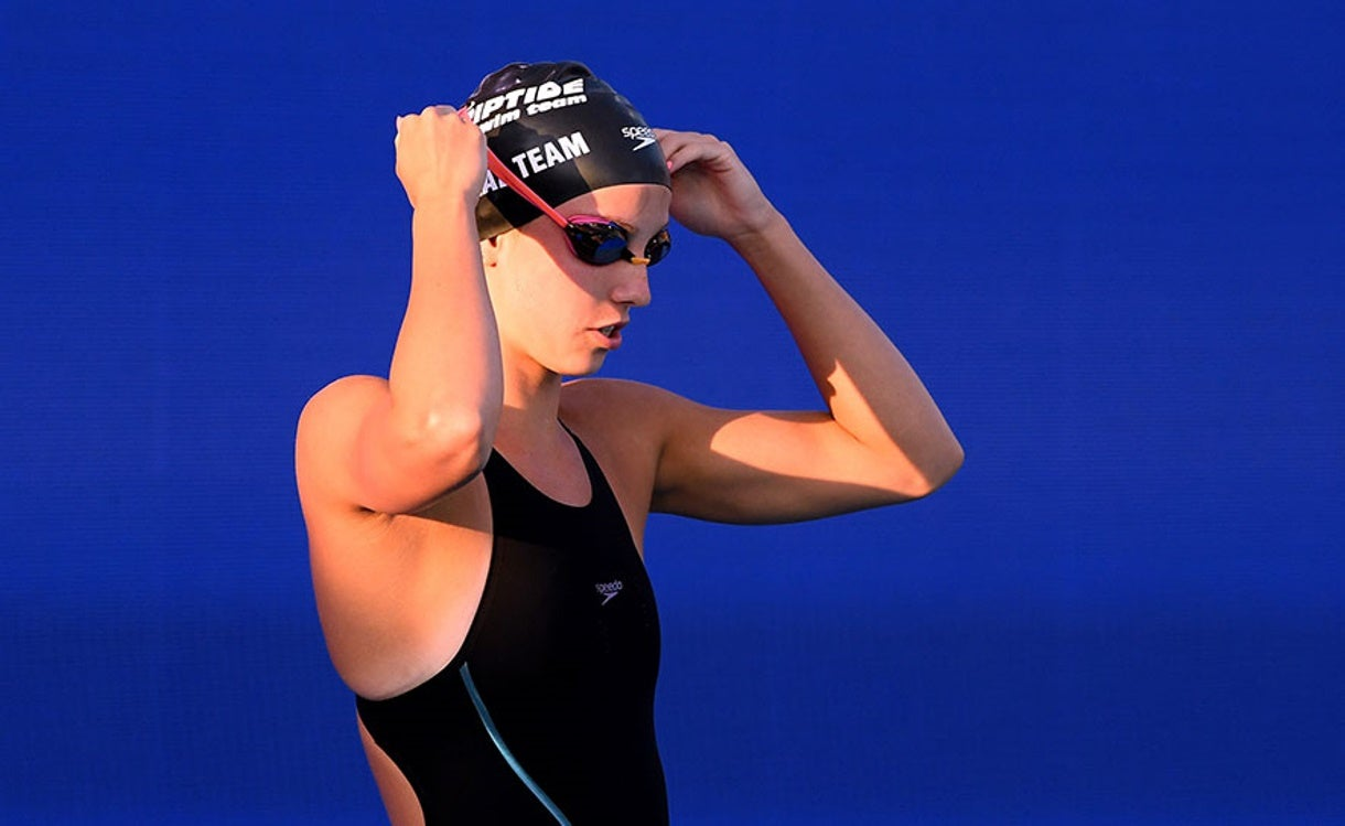 Nation's Top Junior Swimmers Slated for Speedo Winter Junior Championships