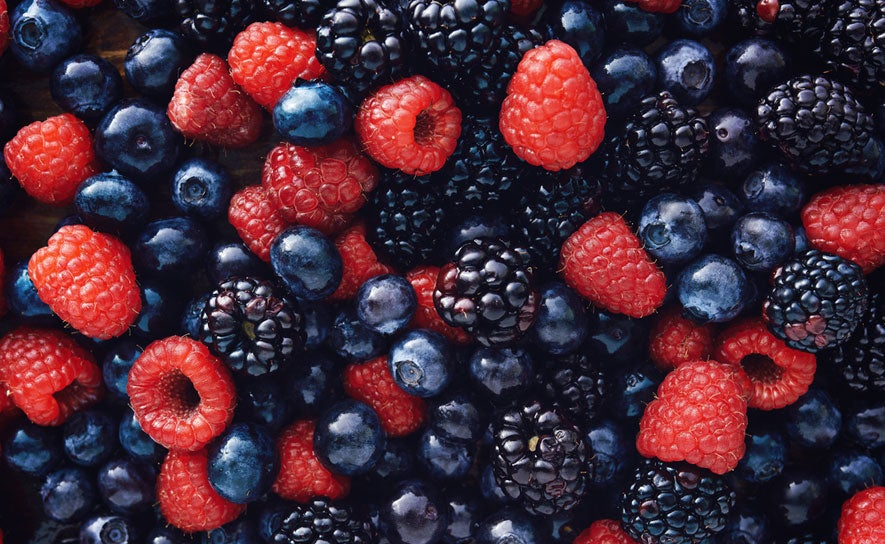 Photo of Berries