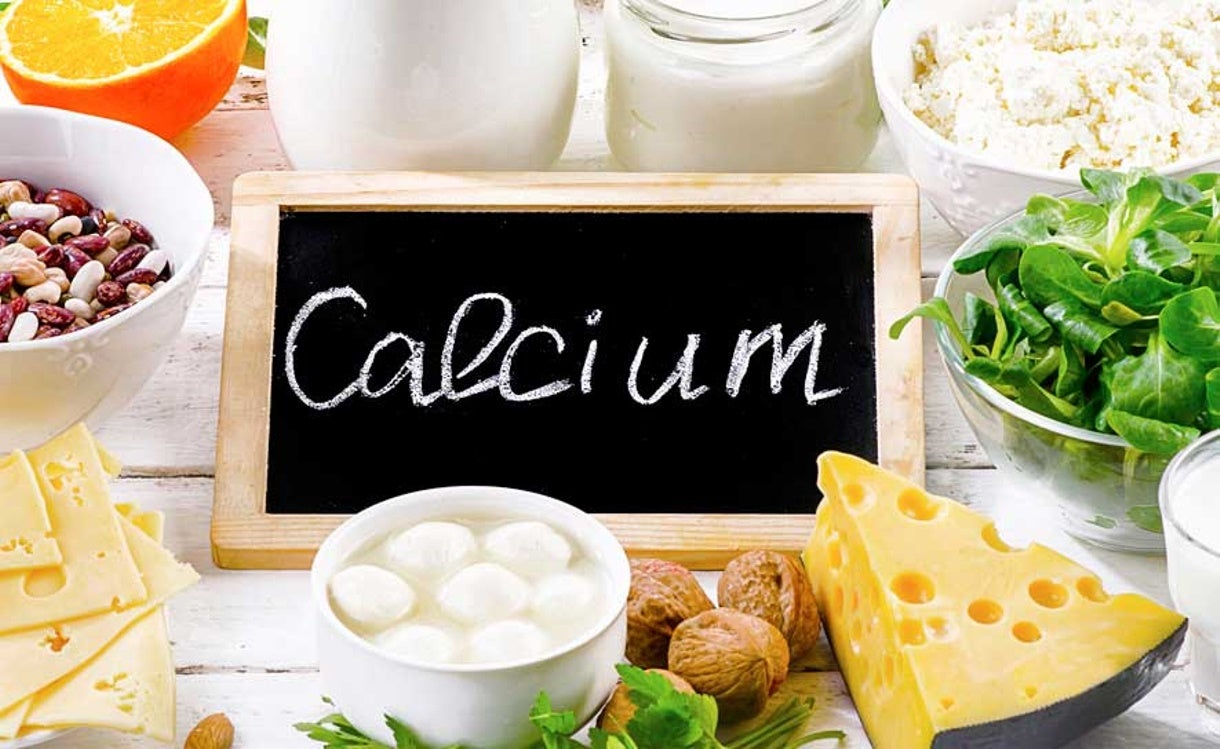 What You Need to Know About Calcium and Bone Health