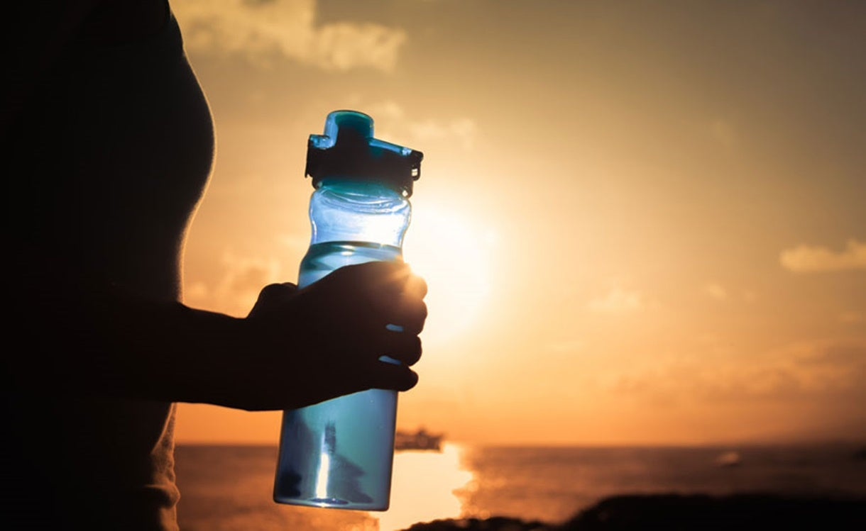 How to Hydrate Your Athlete if They Don't Like Water