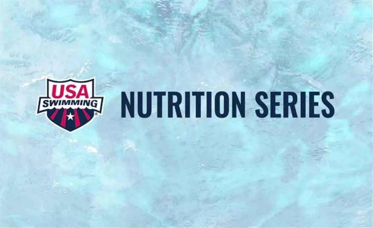Virtual Nutrition with Olympian Blake Pieroni and Sport Dietitian Alicia Glass
