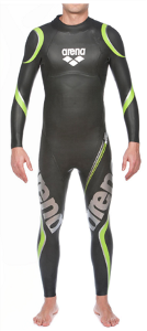 Open Water Wet Suit