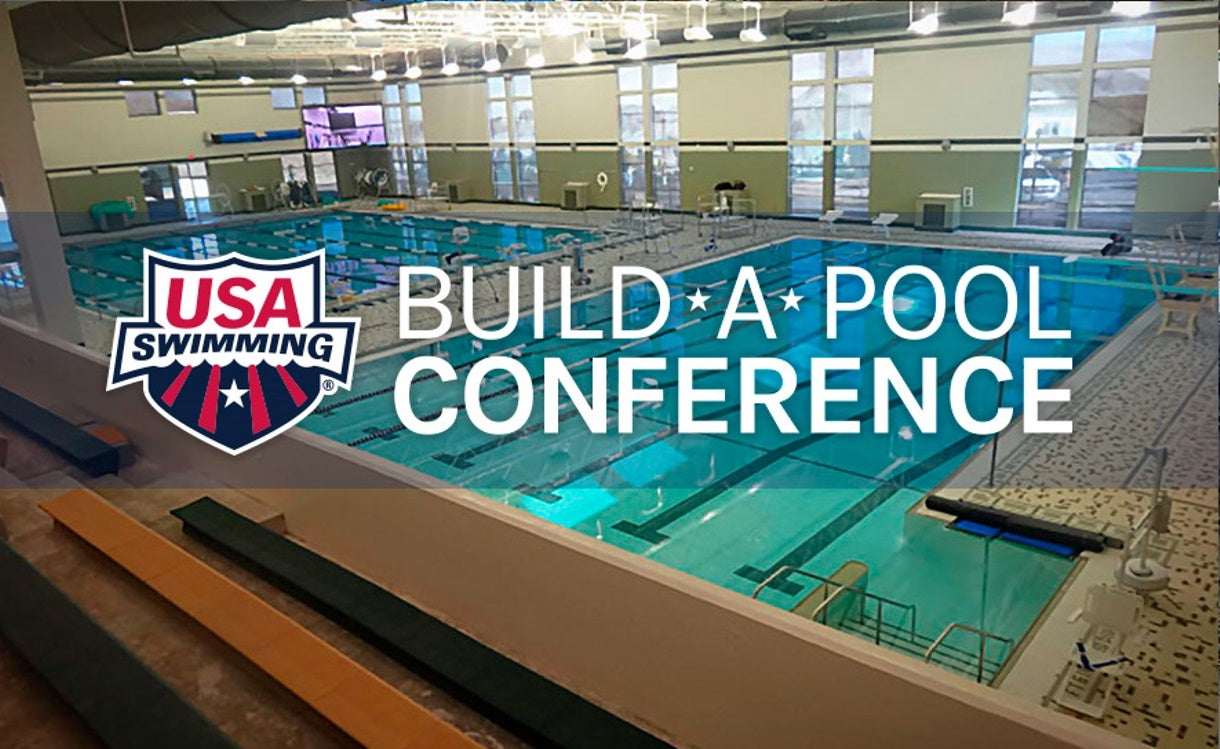 Build A Pool Conferences