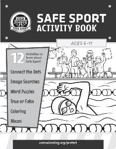 Activity Book Photo