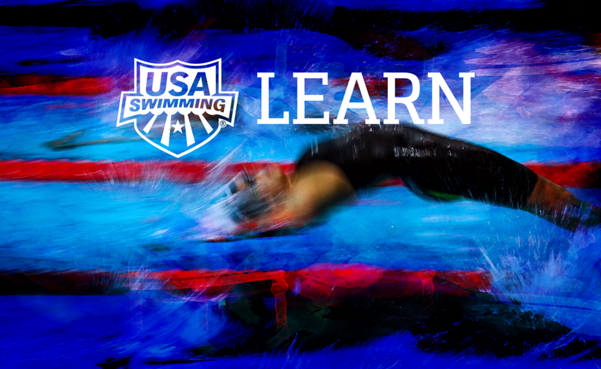 New USA Swimming Safe Sport Athlete Protection Training Launches