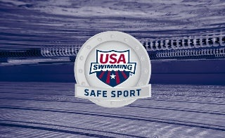 USA Swimming Creates First-Ever Safe Sport Activity Book to Engage Young Swimmers