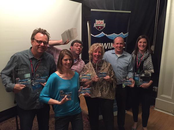 2015 Club Marketing Award Winners