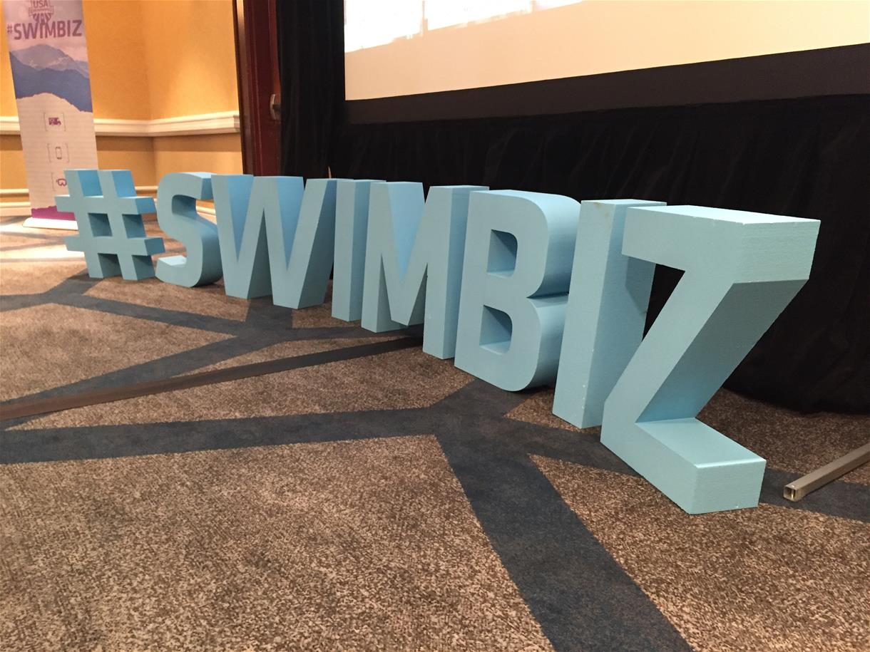 Seven Clubs Earn Marketing Award Honors at #SwimBiz Conference
