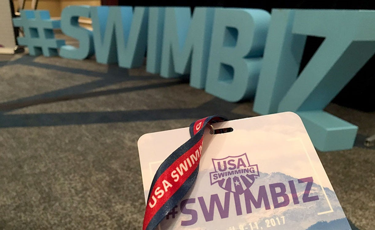 Buffalo City Swim Racers were Top Team in Multicultural Marketing at Last Year's #SwimBiz